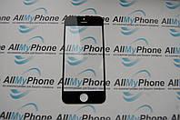 Стекло корпуса для мобильного телефона Apple iPhone 5G / 5S / 5C черное