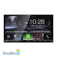 USB автомагнитола Kenwood DMX-7017BTS с Bluetooth