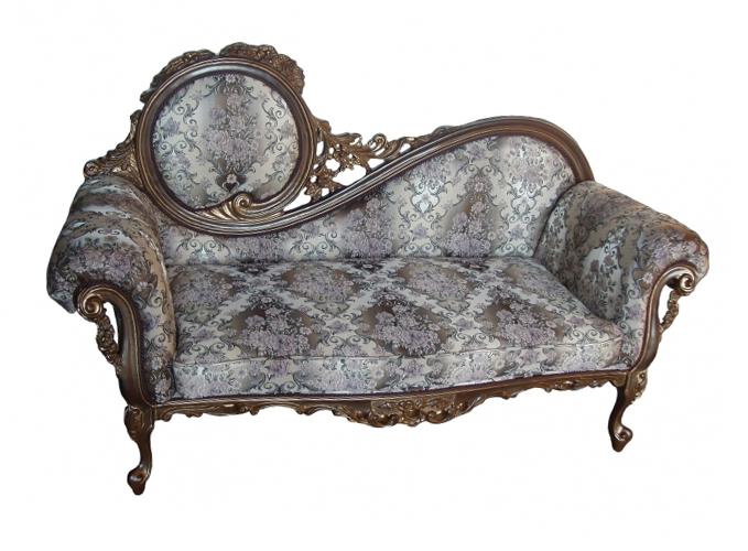 """Стильний диван - оттоманка """"Tiara"""" (Тіара)"""