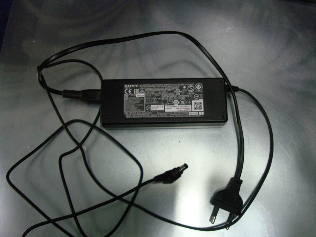 Блок питания для телевизора Sony ACDP-060S02 19,5V 3,05A