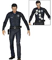 Фигурка Neca Т1000  из к\ф Терминатор Генезис (Полиция), фото 1