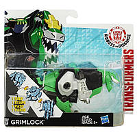 """Гримлок """"Роботы под прикрытием"""" - Grimlock, RID, 1-Step, Hasbro, фото 1"""