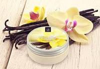 Крем для тела с соблазнительным ароматом ванили VANILLA BODY CREME 200 ml