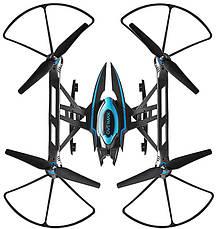 Квадрокоптер Overmax X-Bee Drone 7.2 FPV, фото 3