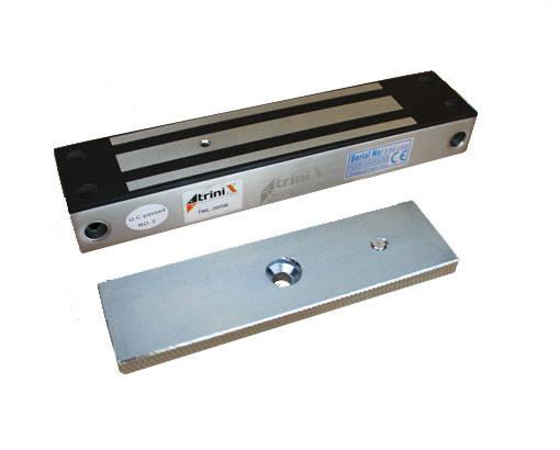 Э/Магнитный замок TriniX TML-300W