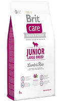 Корм Brit Care Junior Large Breed 3 кг