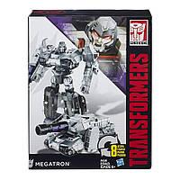 Трансформер Мегатрон Кибер батальон - Megatron Cyber Battalion, Generations, Hasbro, фото 1