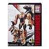 Трансформер Гримлок Кибер батальон -  Dinobot Grimlock Cyber Battalion/Hasbro