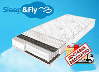 Матрас ортопедический Sleep&Fly Optima (Оптима), фото 1