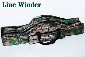 Чохол Line Winder (80 див.) на 2 секції.