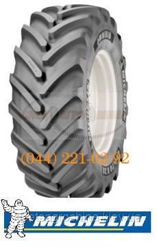 Шина 480/70 R 28 (140D) OMNIBIB Michelin