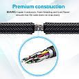 Кабель Promate prolink4k1-500 HDMI - HDMI v.2.0 5 м , фото 3