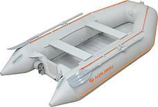 Моторная килевая лодка Kolibri КМ-300D, фото 2