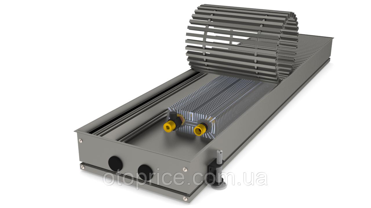 Внутрипольный конвектор ТМ Конвектор КПЕ 306 (естественная конвекция)