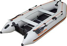 Моторная килевая лодка Kolibri КМ-300D, фото 3