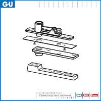 Комплект петель для UTS 840 (Германия)