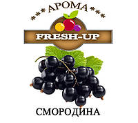 Ароматизатор Fresh-Up Смородина 50 мл