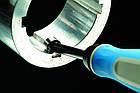 Шабер для обработки шпоночного паза KEYWAY-BURR NG3300, фото 2