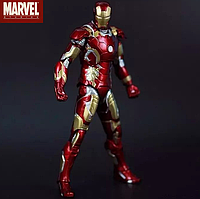 Фигурка Железный Человек Марк 43 от Марвел - Iron Man, Mark 43, Marvel, фото 1