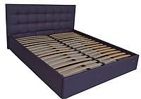 Кровать двуспальная Честер с подъемным механизмом.