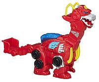 Зверобот Хитвейв Боты спасатели - Heatwave, Rescue Bots , Eazy2Do, Hasbro