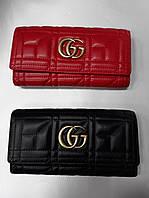 Кожаный кошелек Gucci!