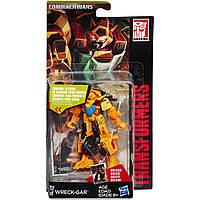 Робот-трансформер Рек-Гар (ремонтник) - Wreck-Gar, Combiner Wars, Legends Class, Generations, Hasbro  , фото 1