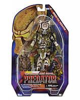 "Фигурка Хищник ""Спайктейл"" - Spiked Tail Predator, Neca, Predator, Series 16, фото 1"