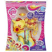 "Сансет Шиммер, набор ""Мой маленький пони - Sunset Shimmer,  My Little Pony, ""Cuite Marm Magic"" Hasbro"