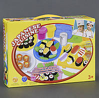 "Тесто для лепки ""Японская кухня"""