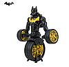 Фигурка-трансформер Бэтмен - Morph Machines, Batman Tri Drive, Tech4Kids