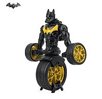 Фигурка-трансформер Бэтмен - Morph Machines, Batman Tri Drive, Tech4Kids, фото 1
