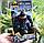 Фигурка-трансформер Бэтмен - Morph Machines, Batman Tri Drive, Tech4Kids, фото 7