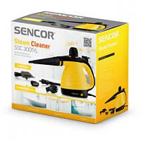 Пароочиститель Sencor (SSC 3001YL)