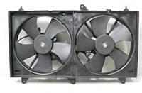 Блок вентиляторов радиатора двигателя Chery Elara (Чери Элара)