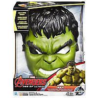 Маска Халка меняющая голос- Voice Changer Mask Hulk, Age of Ultron, Hasbro Avengers, фото 1