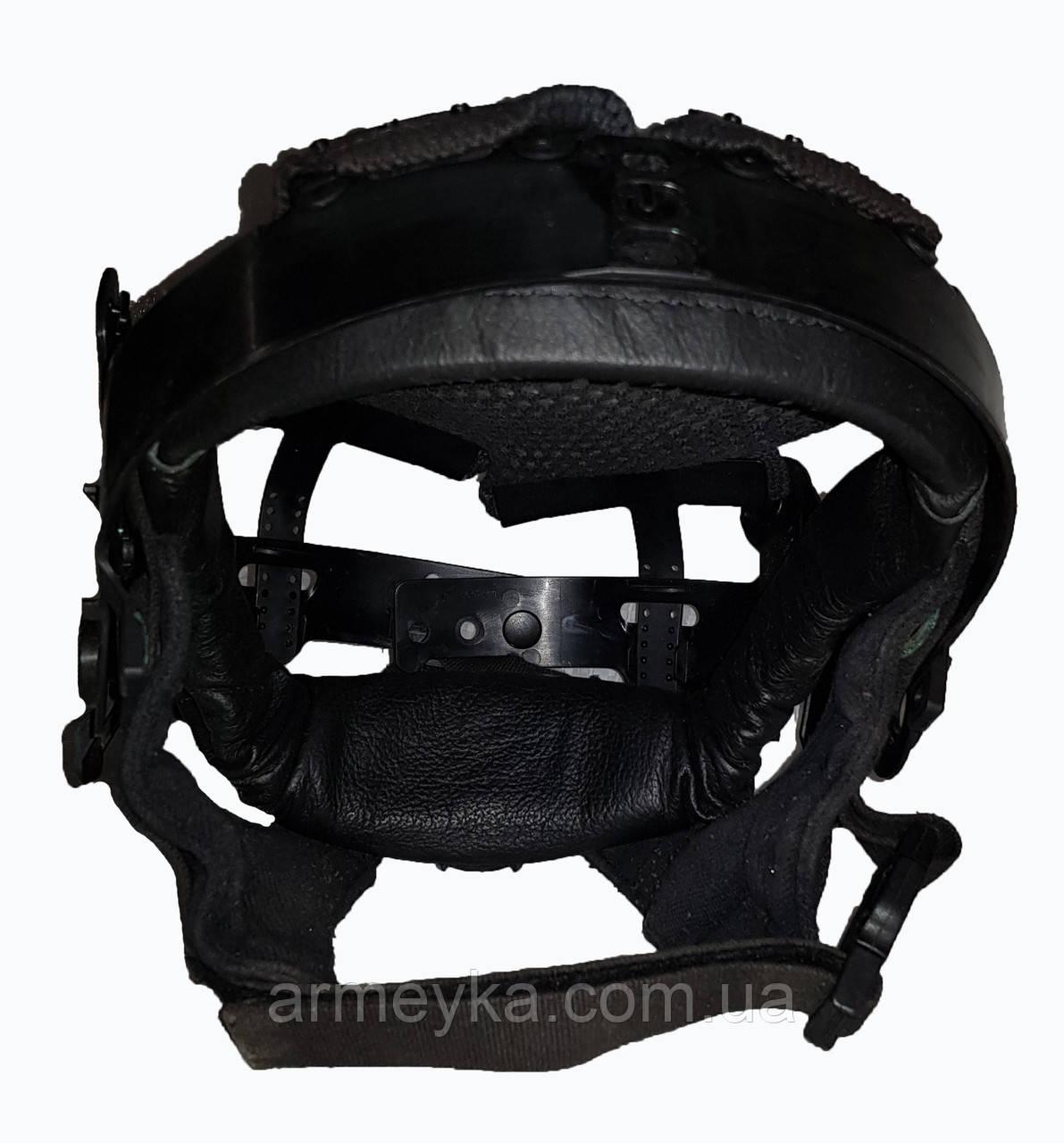 Подшлемник для шлема пожарного Rosenbauer Heros Xtreme. Великобритания, оригинал.