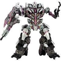 Уценка! Трансфомер Мегатрон - Nightmare Megatron, Decepticon, TF2, Leader Class, Takara Tomy