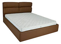 Кровать двуспальная Оксфорд с подъемным механизмом