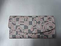 Кожаный кошелек Louis Vuitton!