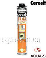 Монтажная пена Ceresit TS-62