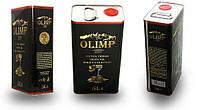 "Оливковое масло ""OLIMP"" - «Extra virgin olive oil» 500мл"