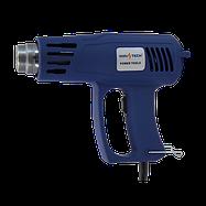 Фен промышленный Wintech WHG-2000K (2 кВт)