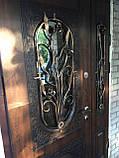 Двери входные элит_13900, фото 5