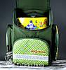 Рюкзак ортопедический Tiger 3901 Лягушка, фото 3