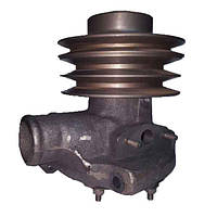 Водяной насос (помпа) СМД-60 (Т-150) со шкивом новый