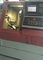 Токарный станок с ЧПУ GILDEMEISTER MF Sprint 65