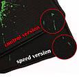 Игровой коврик для мыши 70 х 30 Razer - Реплика Поверхность - speed, фото 3