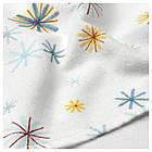 ИКЕА TILLGIVEN, 003.640.76 Пеленки, различные модели, 70x90 см, фото 3