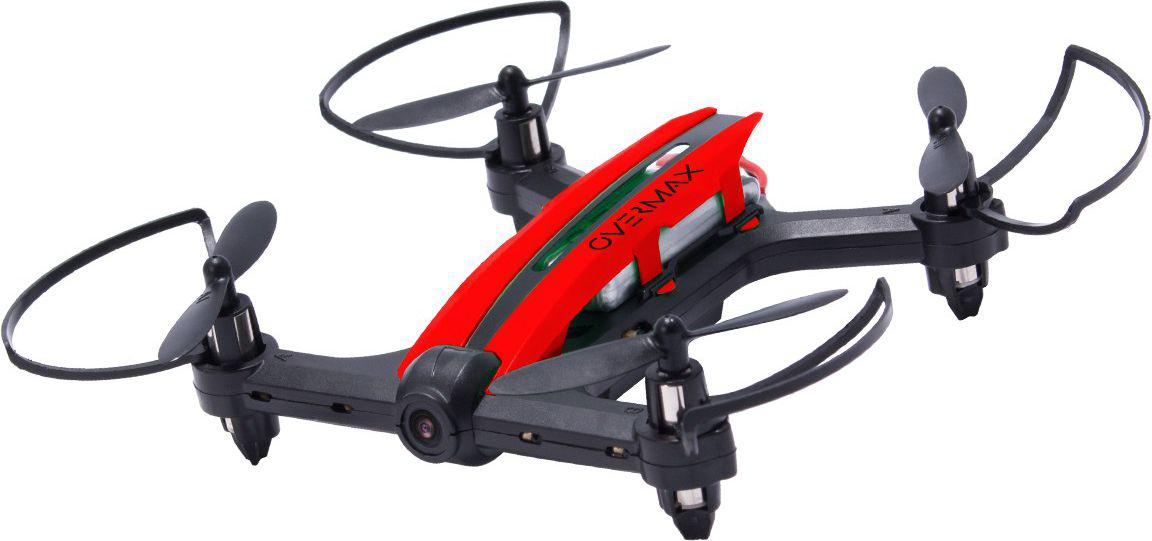 Квадрокоптер Overmax X-Bee Drone 2.0 Racing